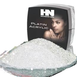 Glitter Powder 97 Small White Diamonds