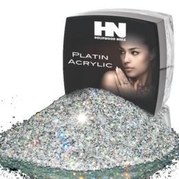 Glitter Powder 00 Shiny Silver