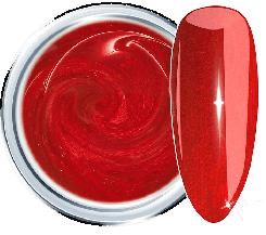 Color gel 810 Red Satin