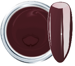Color gel 737 Dark Cherry