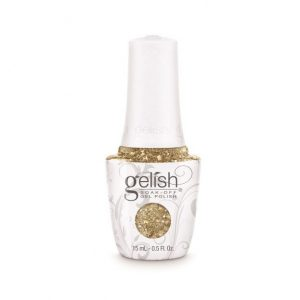 Gelish 15ml All That Glitters Is Gold