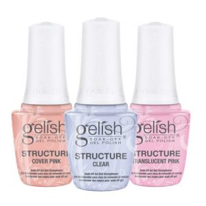 Gelish Brush On Structure Gel / Rubberbase