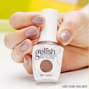 Gelish 15ml I Or-chid you not