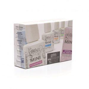 Gelish Mini Basix Kit