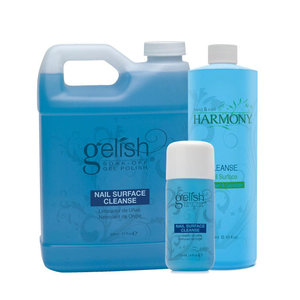 Gelish Nail Surface Cleanse