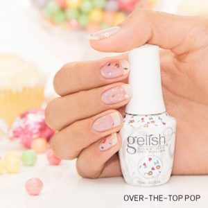 Gelish 15ml Over-the-top-pop