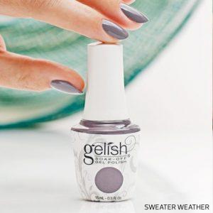 Gelish 15ml Sweater Weather