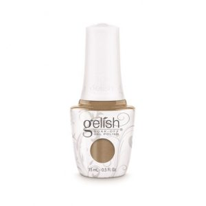 Gelish 15ml Taupe Model