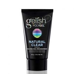 Gelish Polygel Natural Clear