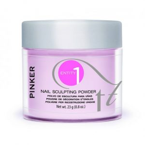 Entity Acryl powder Pinkest pink