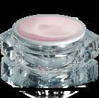 Hollywood Nails Platinum Fiber Gel – Babyboomer Rose