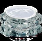 Hollywood Nails Platinum Fiber Gel – Clear