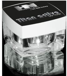 Hollywood Nails Titan active gel