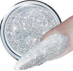 Glitter Gel 00 Silver