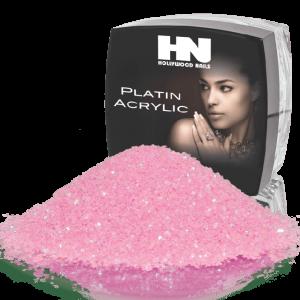 Glitter Powder 180 Rose Pearl