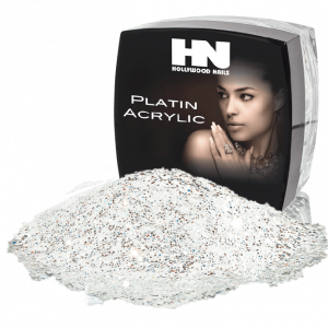Glitter Powder 355 Ice Light
