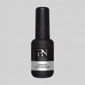 Pronails Sopolish 3 Pillow White 8 ml