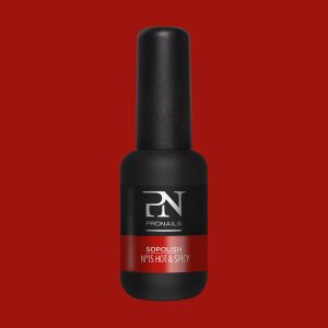 Pronails Sopolish 15 Hot & Spicy 8 ml