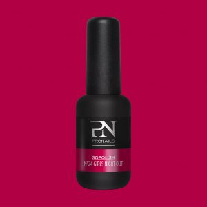 Pronails Sopolish 24 Girls Night Out 8 ml
