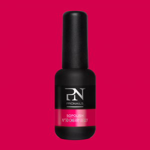 Pronails Sopolish 30 Cherry Belly 8 ml