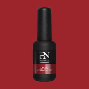 Pronails Sopolish 40 Moulin Rouge 8 ml