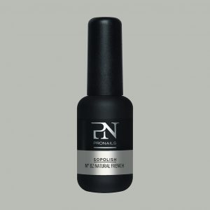 Pronails Sopolish 82 Natural French 8 ml