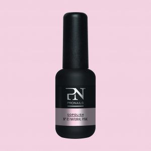 Pronails Sopolish 83 Natural Pink 8 ml