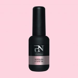 Pronails Sopolish 86 Me Time 8 ml