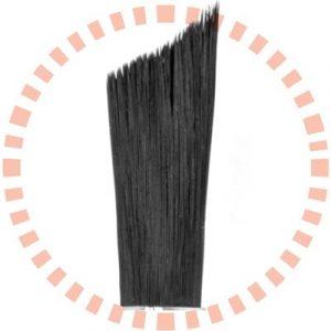 ProNails #04 Pyramid Brush
