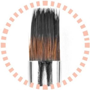ProNails #05 Premium Brush