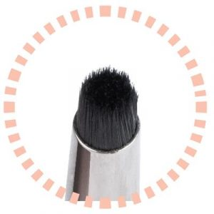 ProNails #16 Stamp Brush