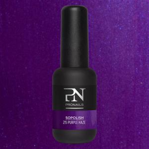 Pronails Sopolish 215 Purple Haze 8 ml