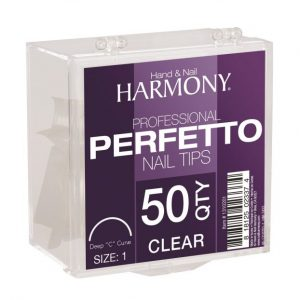 Harmony Perfetto Clear Tips Navul