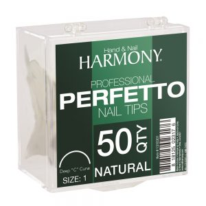 Harmony Perfetto Natural Tips Navul
