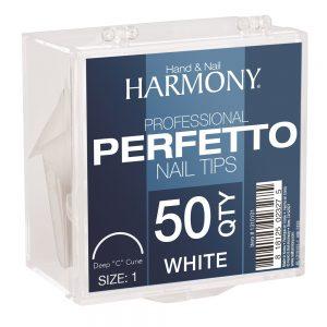 Harmony Perfetto White Tips Navul