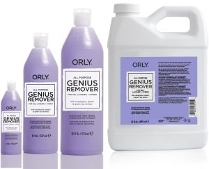 Orly Genius All Purpose Remover