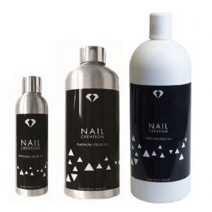 NailCreation Platinum Liquid 2.0