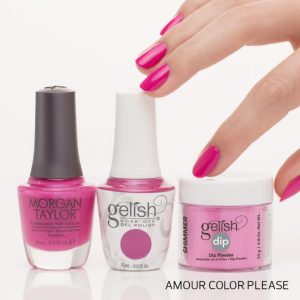 Gelish 15ml Amour Color Please