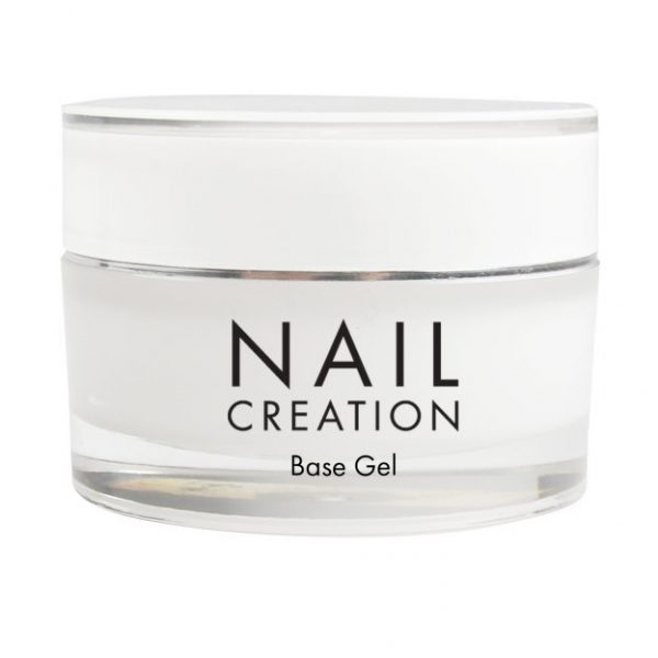NailCreation Base Gel