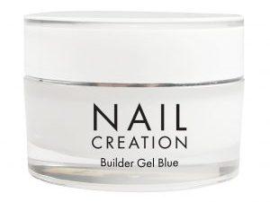 NailCreation Builder Gel – Blue