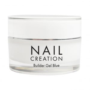 NailCreation Builder Gel – Blue