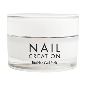 NailCreation Builder Gel – Pink