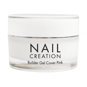 NailCreation Builder Gel – Cover Pink
