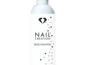 "NailCreation ""Excel Gel"" Excel Solution"