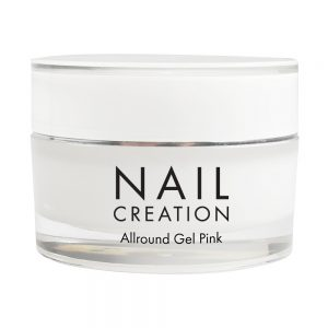 NailCreation Allround Gel – Pink