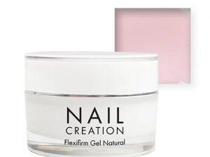 NailCreation FlexiFirm Gel – Natural