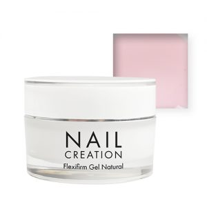 NailCreation FlexiFirm Gel – Natural