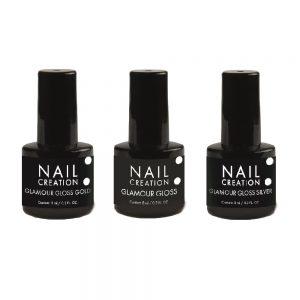 NailCreation Glamour Gloss