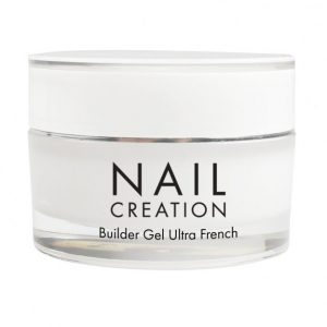 NailCreation Builder Gel – Ultra French