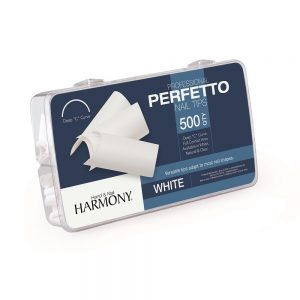 Harmony Perfetto White Tipbox 500pcs